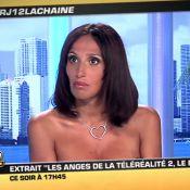 Anges de la télé-réalité 2 : l'ex-Ange Diana, une invitée métamorphosée !