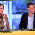 Matthieu Delormeau et Jeny Priez dans la bande-annonce des Anges de la télé-réalité 2 : Miami Dreams