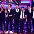 Seconde Nature, dernier représentant de la catégorie groupes, a été éliminé à l'issue du live X Factor du 24 mai 2011. Henry Padovani est désormais hors concours.