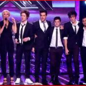 X Factor : Le boysband Seconde Nature à la trappe, Henry et l'audience avec !