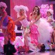 Le 24 mai 2011, Marina D'Amico, benjamine du concours X Factor qui fêtait peu auparavant ses 17 ans, franchissait une nouvelle étape. Une prestation énergique mais pas franchement réussie sur Rihanna, et un moment gracieux sur J'envoie valser de Zazie lui ont octroyé son billet pour la suite.