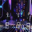 Le boysband Seconde Nature, dernier représentant de la catégorie des groupes coachée par Henry Padovani, a été éliminé de X Factor lors du prime du 24 mai 2011. Au vu des deux dernières prestations, mièvre et insipide sur C'est dit, pénible sur Just the way you are, il n'y avait pas mieux à espérer. Henry est désormais hors concours.