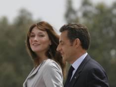 Carla Bruni-Sarokzy lève le voile sur son mariage