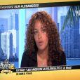 Monia, invitée sur le plateau des Anges de la télé-réalité 2 : Miami Dreams sur NRJ 12 - le teaser