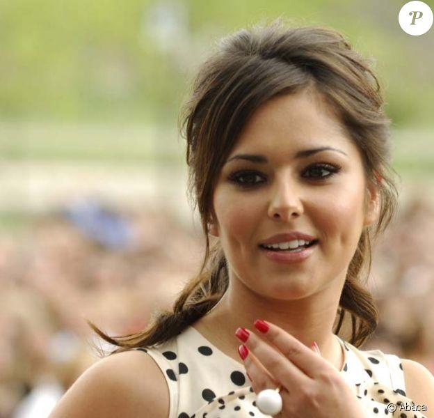 Cheryl Cole aux auditions de Chicago pour X Factor, le 19 mai 2011.