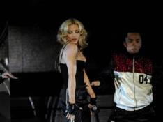 Les exigences de Madonna !