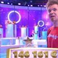 Benjamin est éliminé des  Douze Coups de Midi,  lors de l'émission diffusée le lundi 30 mai 2011 sur TF1.