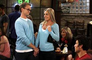 PHOTOS : Britney Spears sur le tournage de 'How I Met Your Mother'!