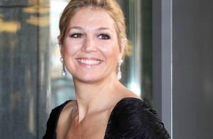 Princesse Maxima des Pays-bas : Chic un soir, bariolée le lendemain !