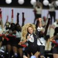 Beyoncé à Chicago, le 17 mai 2011.