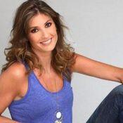 Caroline Ithurbide : l'animatrice de Direct 8 est maman de son deuxième enfant !