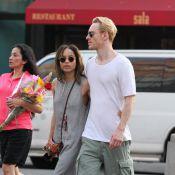 Zoë Kravitz et Michael Fassbender : Un nouveau couple sur la planète Hollywood !