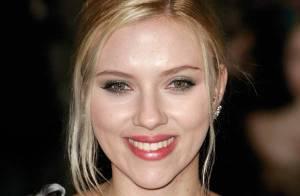 Stella McCartney fera la robe de mariée de Scarlett Johansson...