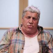 Jean-Pierre Castaldi : Dans la peau d'un clochard qui dérange...