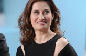 Emmanuelle Devos se confie sur ses projets avec son grand ami, Pierre Arditi...