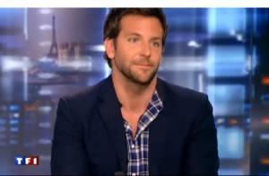 Bradley Cooper : son interview par Laurence Ferrari crée le buzz aux USA !