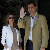 Juan Carlos : Letizia et Felipe se réjouissent de sa sortie de l'hôpital !