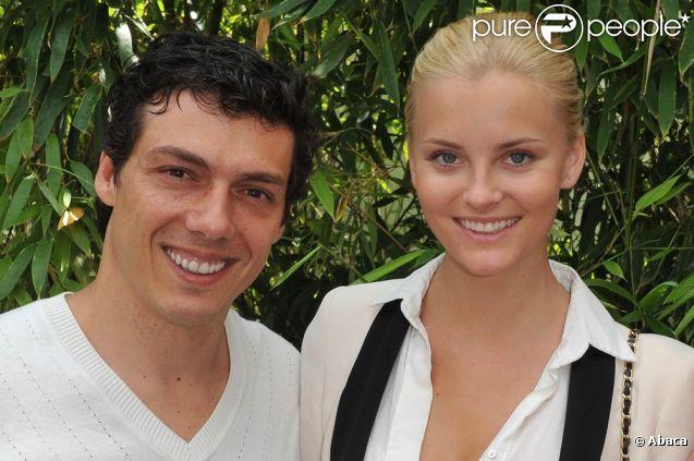 Petra Silander couple