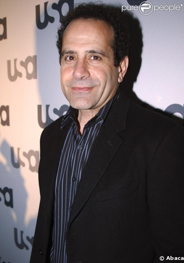 Tony Shalhoub - Wallpaper