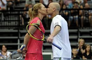 Andre Agassi et Steffi Graf: 10 ans de mariage et une passion toujours intense !