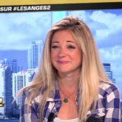 Anges de la télé-réalité 2 : Anne-Laure Sibon (Star Ac) dans Les Anges 3 ?