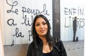 Yasmine Besson : La femme du ministre soutient son pays avec grâce