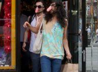 PHOTOS : Le petit ami de Natalie Portman se la joue... Sex à New-York!