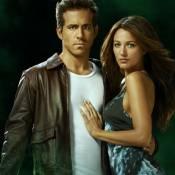 Green Lantern : Ryan Reynolds évoque son rôle de héros au côté de Blake Lively