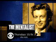 Mentalist : Simon Baker vous révèle tout de la saison 3
