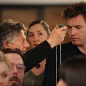 Ewan McGregor décrit la méthode Roman Polanski : Choquante et brutale