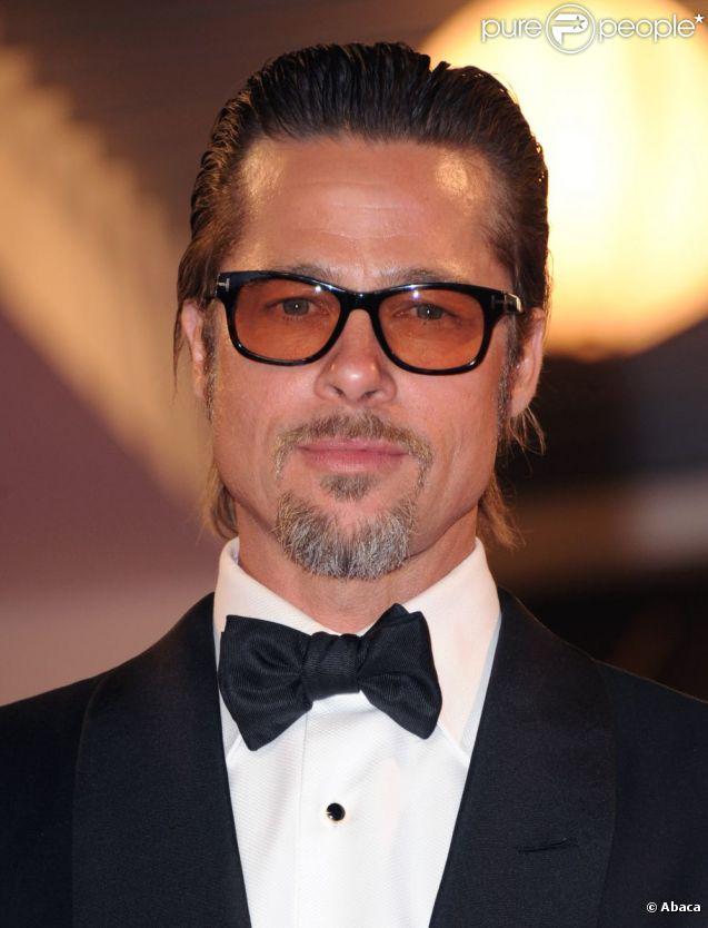 Brad Pitt face aux zombies dans  World War Z , prochainement en tournage.