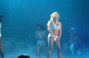 Britney Spears en forme(s) : Le Femme Fatale Tour a démarré