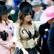 Ascot 2011 : La princesse Eugenie d'York prend le relais de sa soeur