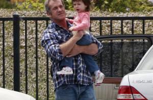 Mel Gibson : Un papa poule dont la nouvelle petite amie serait peu fréquentable