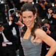 La ravissante Evangeline Lilly, ici lors du 63e Festival de Cannes en mai 2011, campe l'Elfe Tauriel dans  Bilbo The Hobbit.