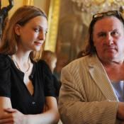 Depardieu et Marie-Paule Belle en duo pour L, la plus belle disciple de Barbara