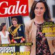 Le magazine Gala du 22 juin 2011