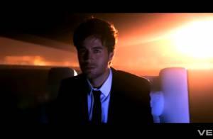 Enrique Iglesias : Son nouveau clip très sexy avec Usher et Lil Wayne