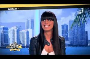Anges de la télé-réalité 2: Astrid est amoureuse et pique la place de Jeny Priez