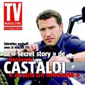 Benjamin Castaldi : Secret Story, Carré Viiip et son mariage... il dit tout !