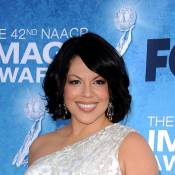 Sara Ramirez de Grey's Anatomy va se marier