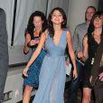 Le 23 juin 2011 à New York, Selena Gomez était radieuse