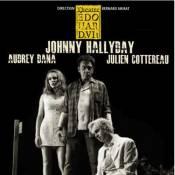 Johnny Hallyday au théâtre : la première image !