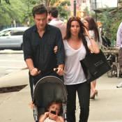 Jason Bateman en famille : Sa fille est son nouvel agent !