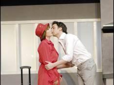 PHOTOS : Le fils de Jacques Martin aime sa mère... et aussi Cécilia Attias !