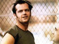 Le film de votre soirée : Jack Nicholson, la folie et cinq Oscars