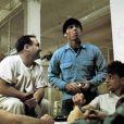 Image du film Vol au-dessus d'un nid de coucou, avec la performance bluffante de Jack Nicholson