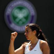 Marion Bartoli écrase Serena Williams... sans expulser ses parents, cette fois