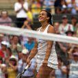 Le 27 juin 2011, le duel entre Serena Williams et Marion Bartoli à Wimbledon a tourné en faveur de la Française, qui se paye en deux sets la tenante du titre.
