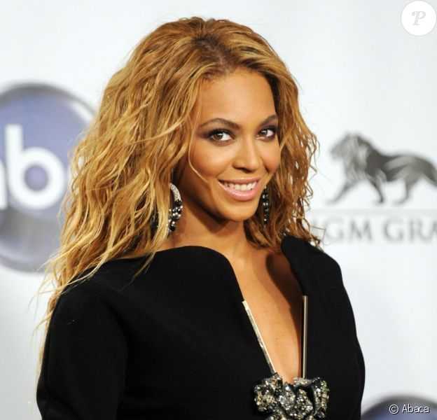 Beyoncé à Las Vegas le 22 mai 2011